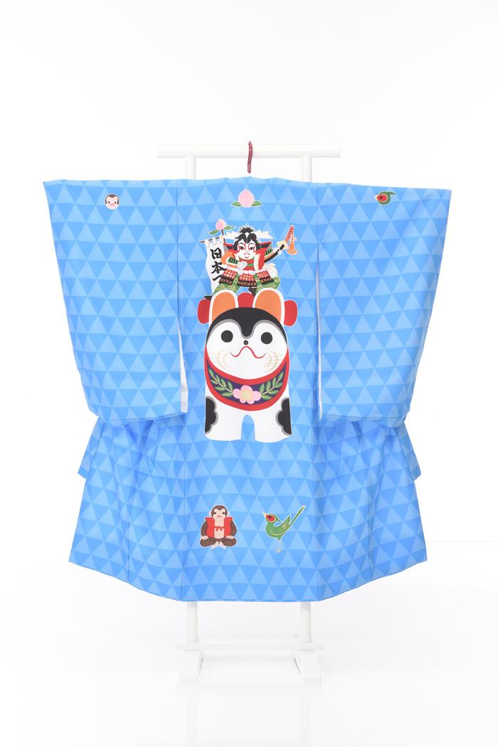 お宮参りレンタル衣装No.472