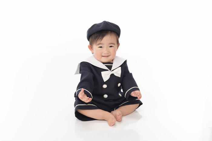 バースデイ衣装No.550-1